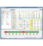 Software package SPE for test equipment ELMA